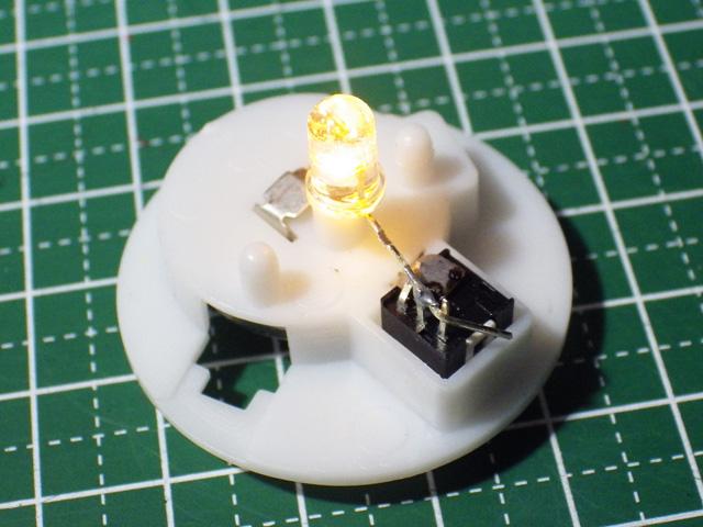 【ミニチュア小物】火鉢の作り方