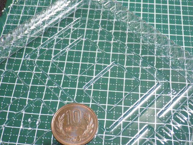【ミニチュアフード】簡単なトレー・食器・容器類の作り方