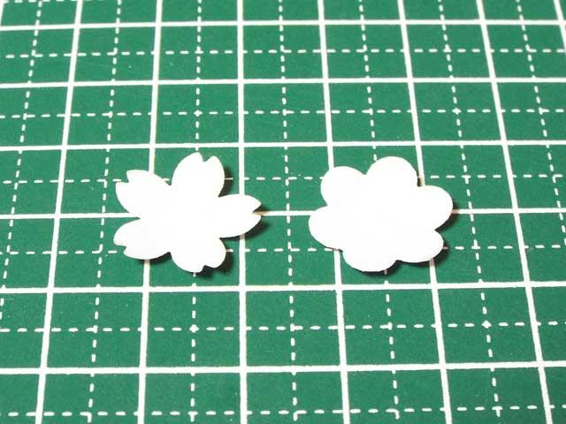 【ミニチュアフード】花型の和食器の作り方