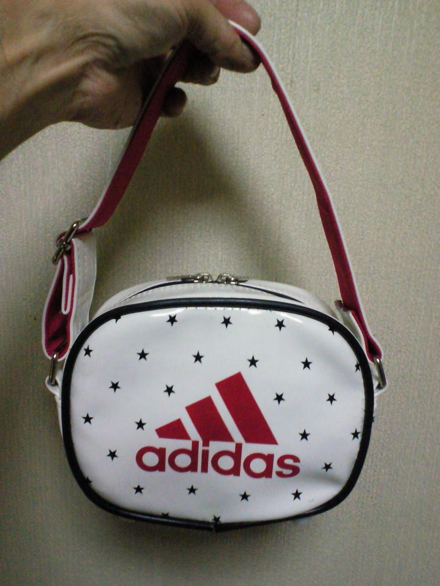 ミニスポーツバッグ