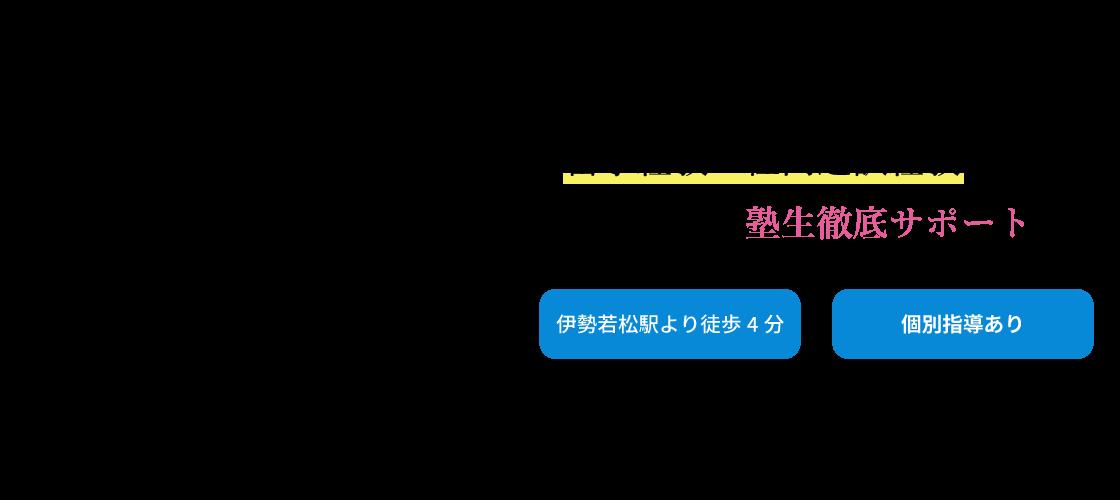 イチイ塾限定禁断の英単語暗記術!留学経験・社内通訳経験をもつ講師による塾生徹底サポート!