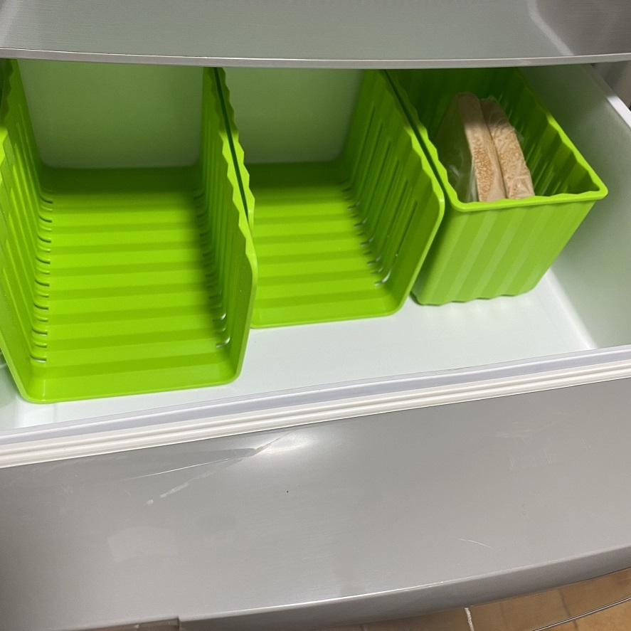 冷凍室用のかご