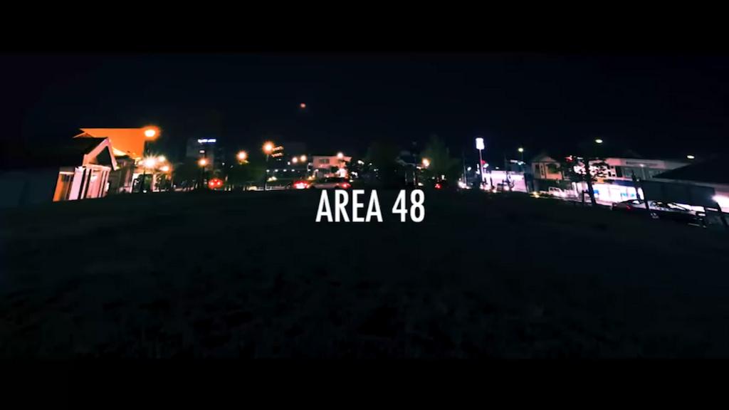 トライマグスカルテルの新曲【AREA】(エリア)のMV