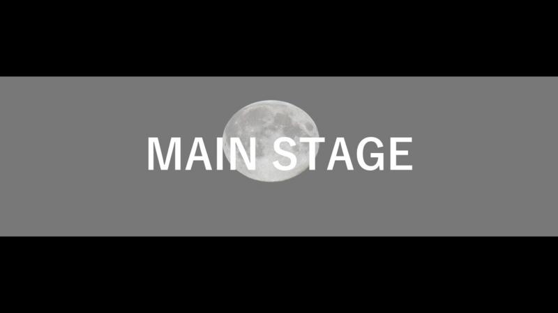 MAINSTAGEに出演するアーティスト
