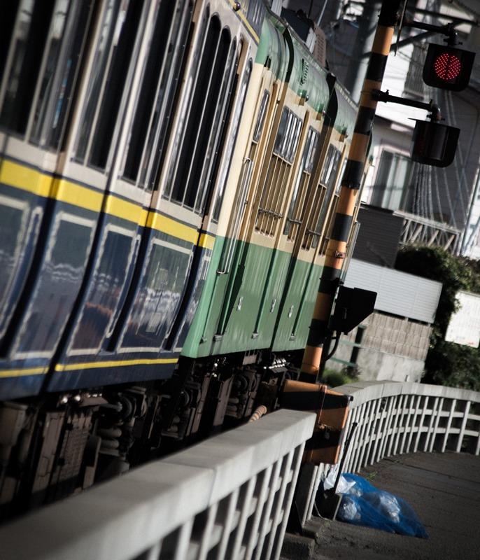 江ノ電の写真ブログ