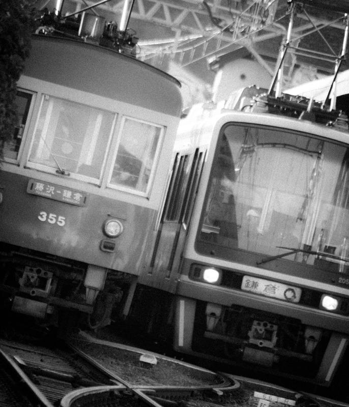 江ノ電のブログ