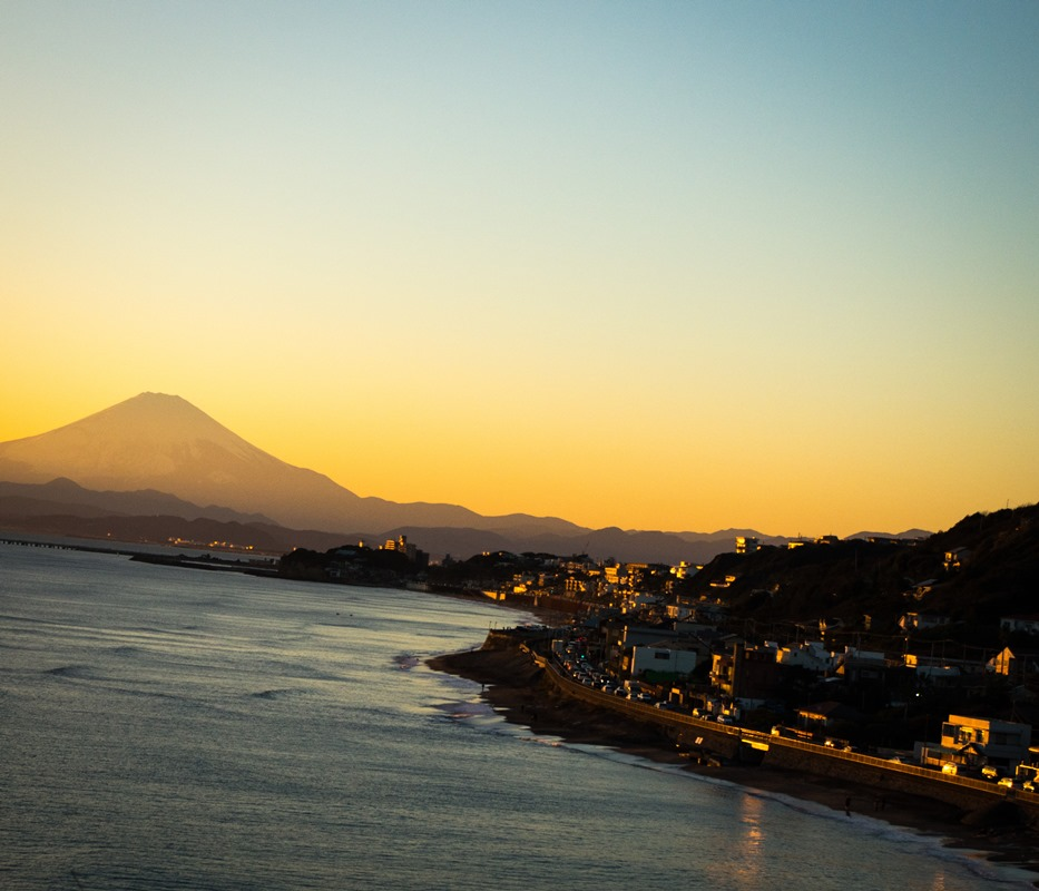江ノ電の写真とブログ