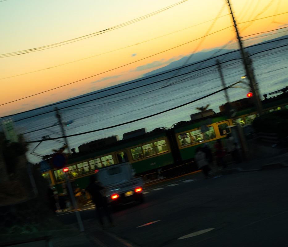 鎌倉・江ノ島周辺のおひとり様にもお気軽な観光情報を紹介してます