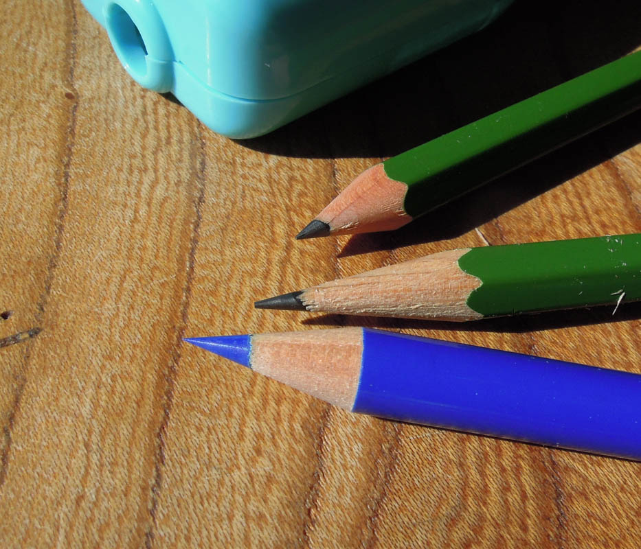 トガール 鉛筆削り