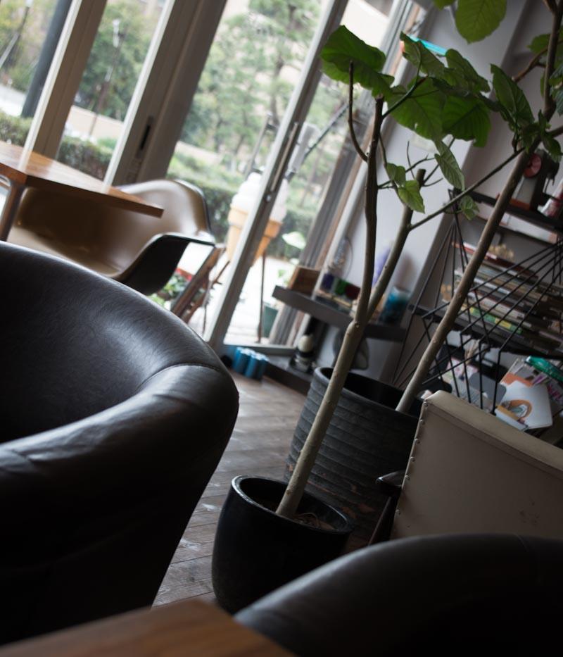 umi cafe(ウミカフェ)