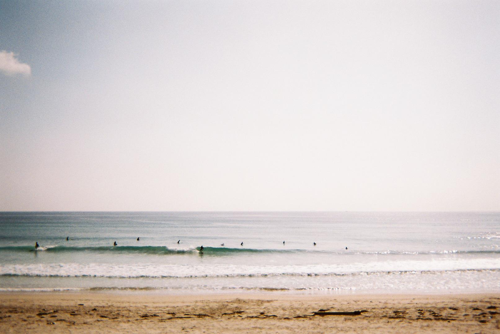伊豆白浜海岸を撮りました