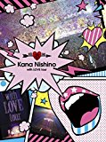 with LOVE tour(初回生産限定盤) [Blu-ray]