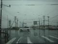 R44,R391交差点 釧路町