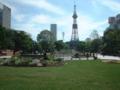 大通公園 札幌市
