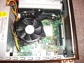 右方面 左 PCI Express X1 右 PCI Express X16