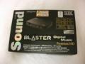 Sound Blaster Digital Music Premium HD