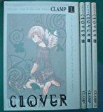 CLOVER コミックセット (Amie KC) [マーケットプレイスセット]