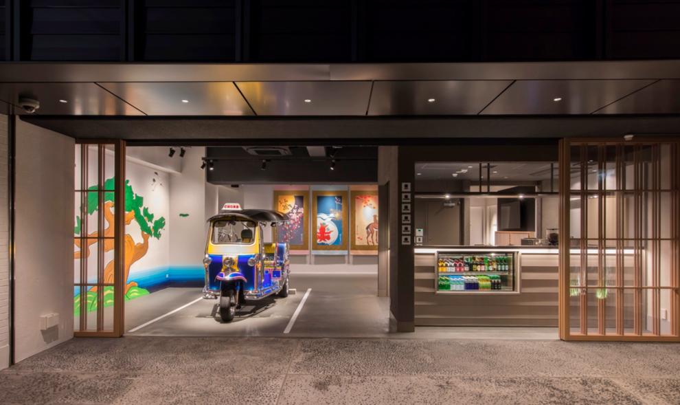新宿にオープン!観光客のメッカ「INBOUND LEAGUE」の魅力
