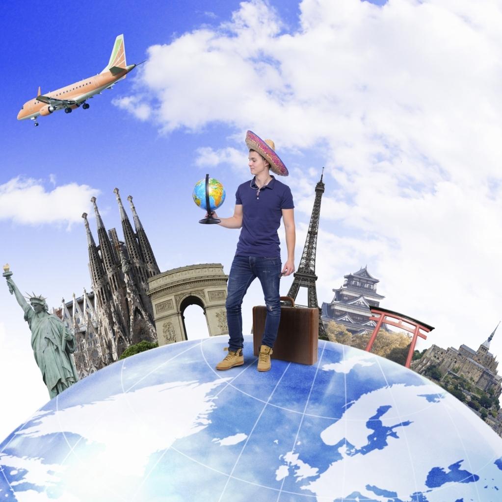 自分から外国人に話しかけるための、失敗しないテクニック4選
