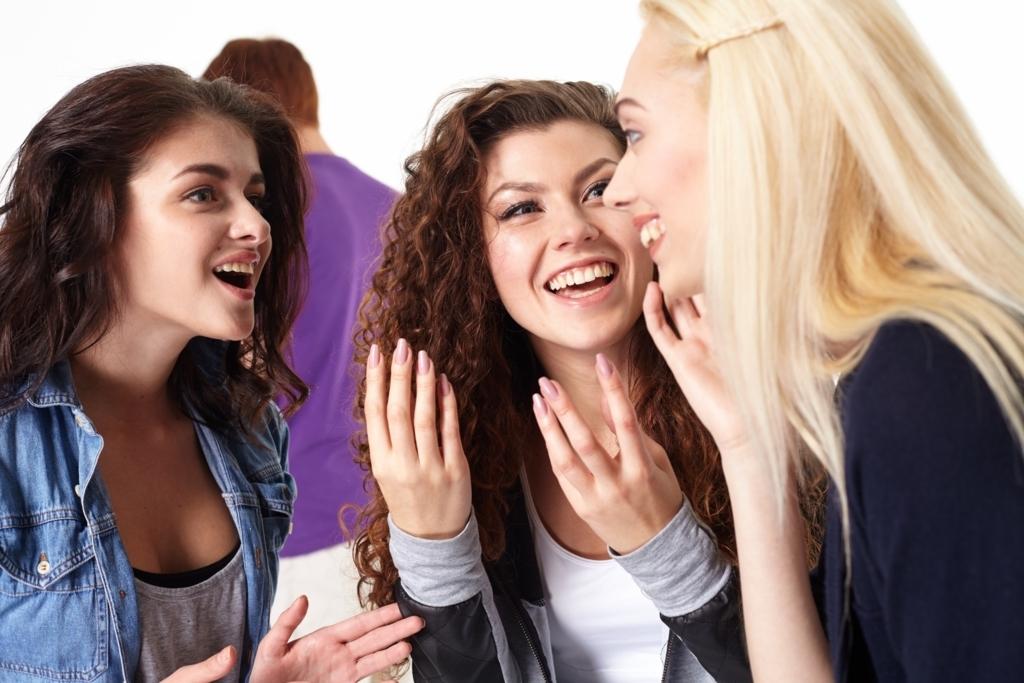 外国人との会話がはずむ、3つのテクニック!