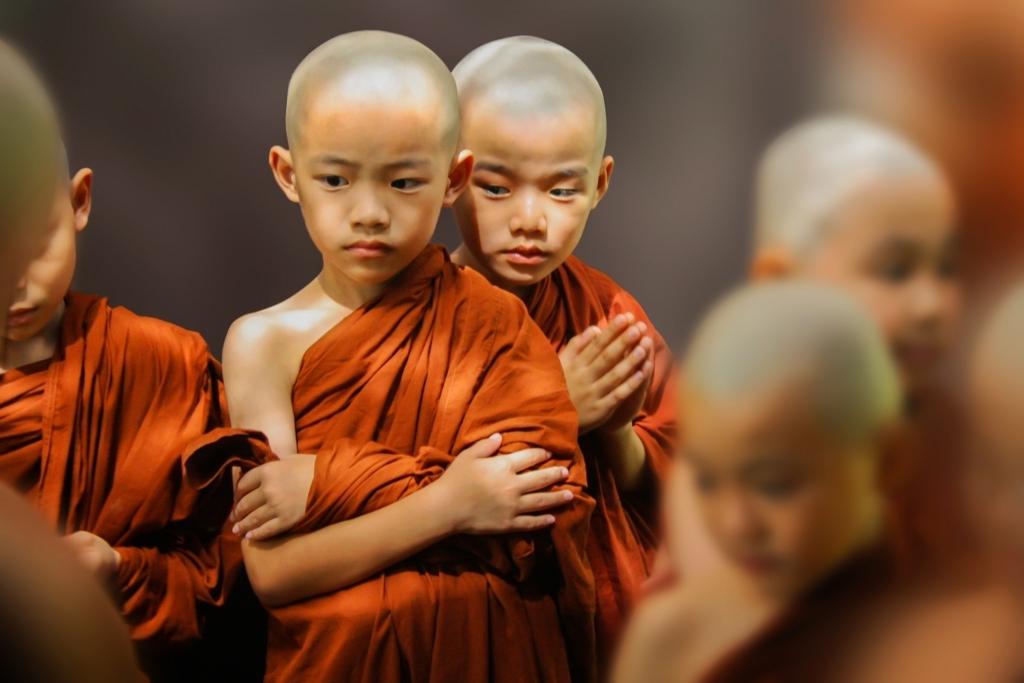 禅語ランキング3位:「冷暖自知」(れいだんじち)自分の目で見たことや自分の耳で聞いたことを信じましょう。