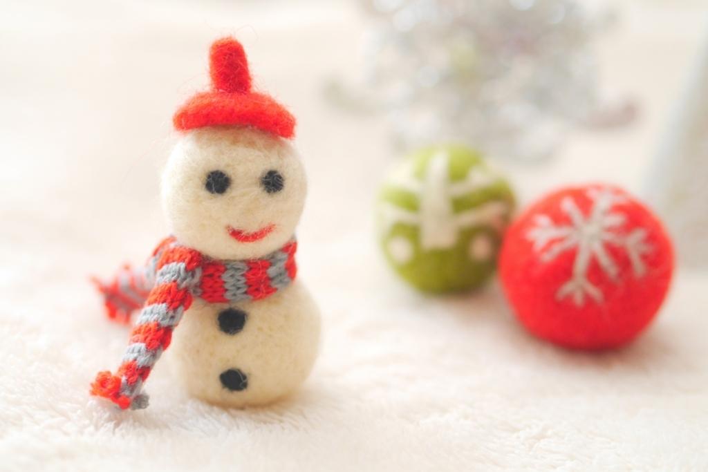 英語で紹介しよう!日本の冬休み