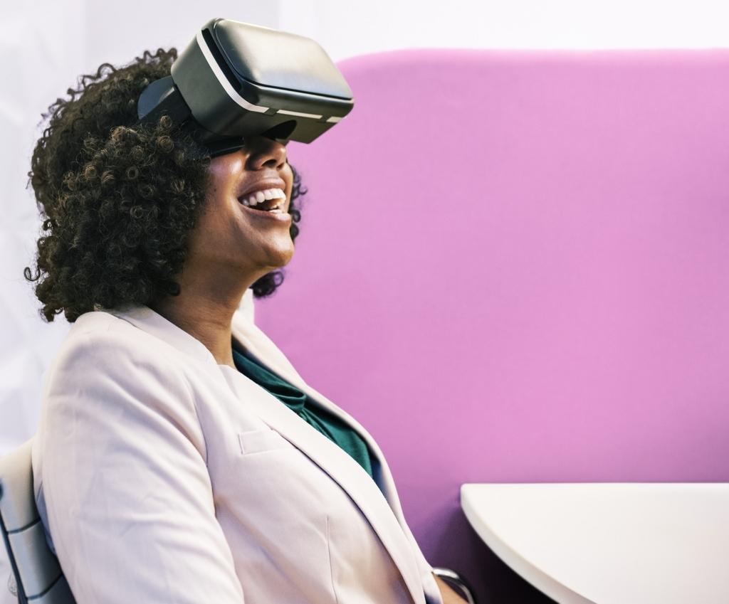 「VR」を使って疑似体験できること