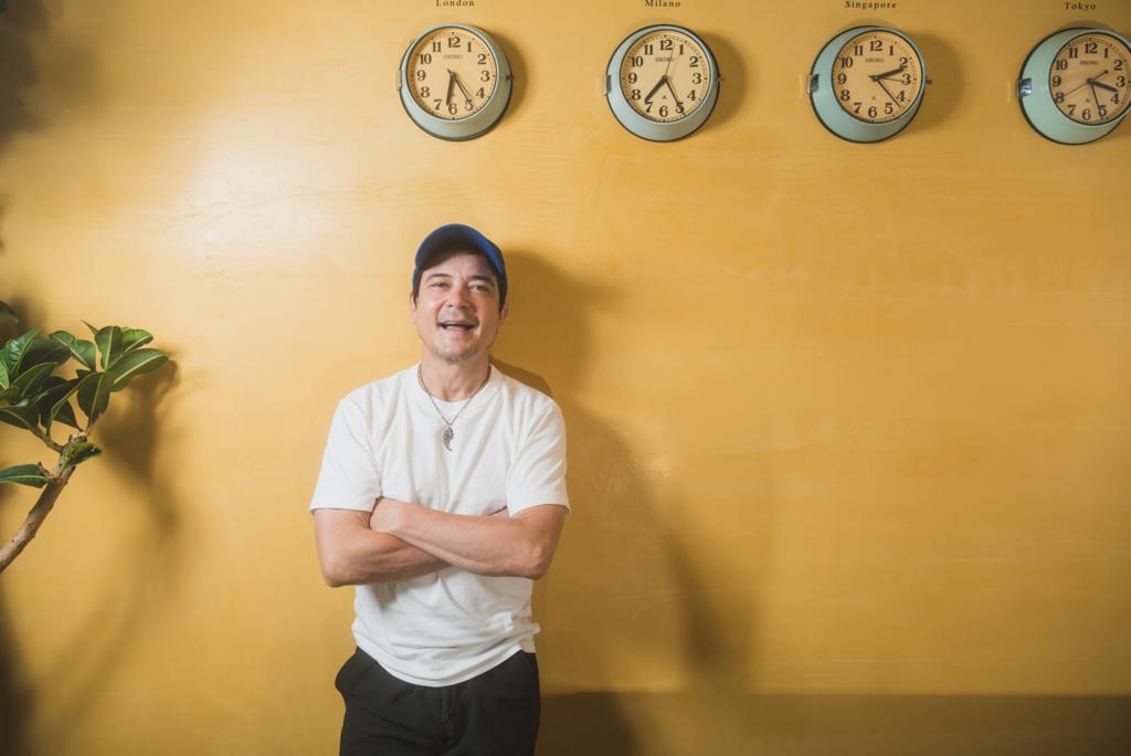 挫折は、幸せをつかむきっかけになる。川平慈英 インタビュー