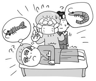 通訳者の主観を徹底的に排除する医療通訳