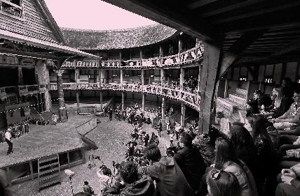 5時間目:劇 世界中の喜怒哀楽に浸透したシェイクスピアのせりふ【イギリス文化論】