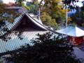 高尾山の神社
