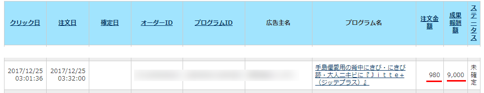 報酬が9,000円!