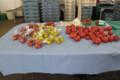 農協のトマト