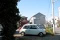 辻堂元町 ミニのある駐車場