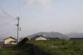 鍋冠山への道01