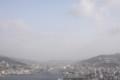 鍋冠山からの長崎