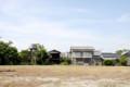 柳川の住宅地