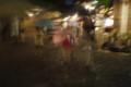 雨の夜の迎鐘
