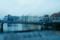 京急の多摩川鉄橋
