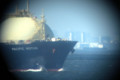 ガス輸送船