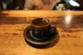 琥珀色の珈琲 熊本喫茶アロー