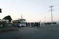 城ケ島バス停