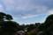 茅ヶ崎館の庭
