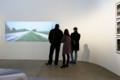 カルティエ美術館 自動車の写真展