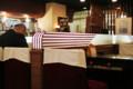 閉店間際の喫茶店 品川DALI