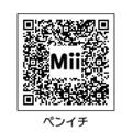 MiiQRコード
