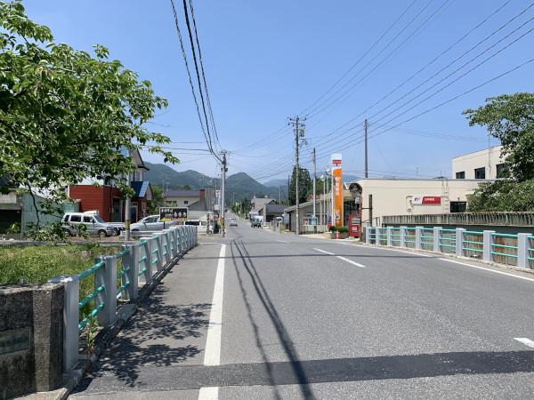 川渡郵便局