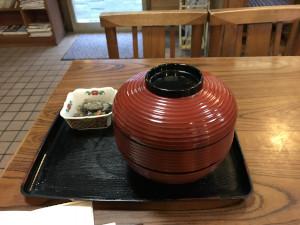 よしみや ニコニコ丼