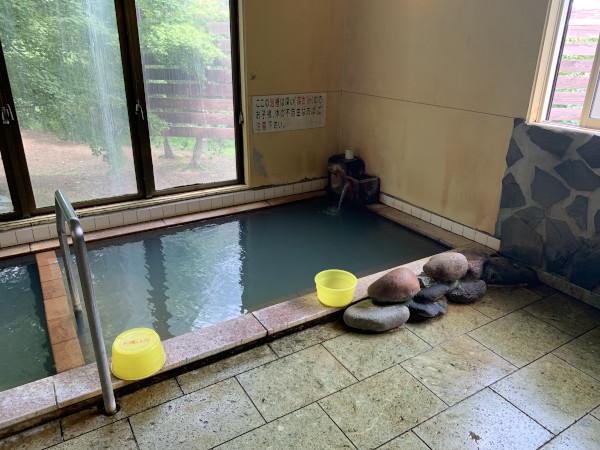 旭日之湯 浴槽