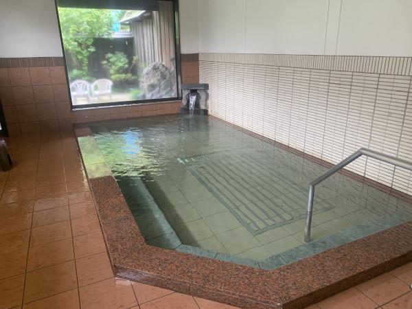 郷の湯 内風呂
